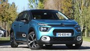 Essai Citroën C3 restylée : elle gagne en maturité