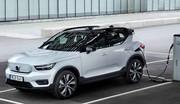 Volvo : 100 % électrique d'ici 2030 ?