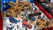 Un an après - L'annulation du Salon de Genève : où en sont les salons automobiles ?