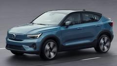Nouvelle Volvo C40 Recharge 2021 : infos, prix et photos officielles