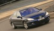 Peugeot 607 : Adieu l'essence