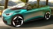 Volkswagen ID.3 cabriolet : la marque veut votre avis