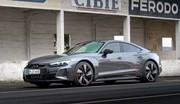 Prise en mains – Audi RS e-tron GT : la première RS électrique est l'Audi la plus puissante de son histoire
