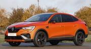Renault Arkana (2021) : Les prix du SUV coupé à partir de 29 700 €