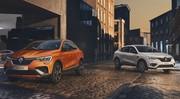 Renault Arkana : la gamme, les prix à partir de 29 700 €