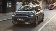 Voici le prix du Citroën C3 Aircross (2021) au restylage si osé