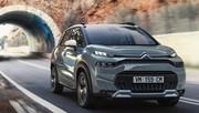 Nouvelle Citroën C3 Aircross (2021) : les prix du SUV restylé