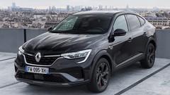 Renault Arkana, le prix de l'hybride à la mode