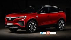 Nouveau Renault Kadjar 2022 : plus ambitieux face au Peugeot 3008