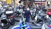 Deux-roues à Paris : passage à la caisse bientôt obligatoire