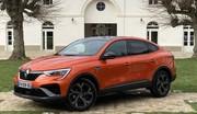 Essai vidéo Renault Arkana (2021) : que vaut le premier SUV coupé du losange ?