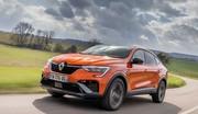 Essai Renault Arkana : notre avis sur le premier SUV coupé français