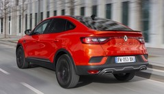 Premier essai du SUV Coupé Renault Arkana TCe 140 EDC