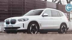 Essai BMW iX3 : L'habit ne fait pas l'électrique