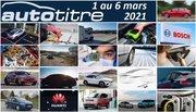 Résumé Auto Titre du 1 au 6 mars 2021