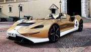 Essai McLaren Elva : trop vite, son moulin va trop fort !