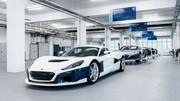 Porsche investit massivement dans ce constructeur prometteur