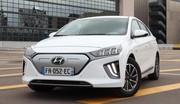 Essai Hyundai Ioniq Electric : son autonomie à l'épreuve d'une journée chargée