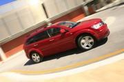 Essai Dodge Journey 2.0 CRD DCT R/T : Touche à tout