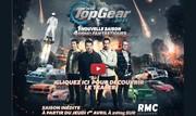 La nouvelle saison de Top Gear France en approche