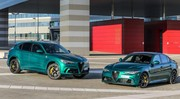 Stellantis : Peugeot aux Etats-Unis, c'est non, y développer Alfa Romeo, c'est oui
