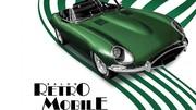 Le salon Retromobile reporté à l'année prochaine