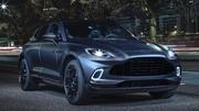 Aston Martin prévoit 2 modèles électriques
