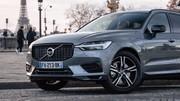Essai du Volvo XC60 hybride : compromis parfait