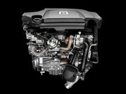Volvo S80 D5 : nouveau moteur turbo Diesel