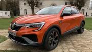 Essai Renault Arkana : Le premier SUV Coupé généraliste