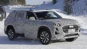 Audi Q9 (2022) : un nouveau SUV pour affronter les X7 et GLS