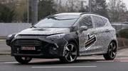 Ford Fiesta (2021) : vers un restylage significatif de la citadine ?