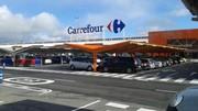 Carrefour: des bornes de recharge rapide sur les parkings des hypermarchés