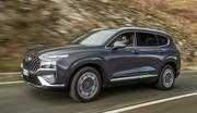 Essai Hyundai Santa Fe (2021) : l'Amérique sauce coréenne