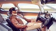 La voiture autonome, un scandale climatique ?