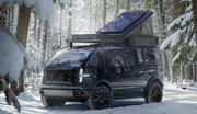 Canoo pick-up (2023) : 100% électrique et polyvalent, déjà prêt pour le futur