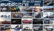 Résumé Auto Titre du 8 au 13 mars 2021
