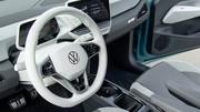 Volkswagen annonce un plan de suppressions d'emploi