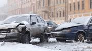 Sécurité routière : forte baisse de la mortalité routière au mois de janvier 2021
