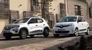 Essai comparatif : la Dacia Spring défie Renault Twingo électrique