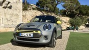 La dernière Mini à moteur à combustion pour 2025