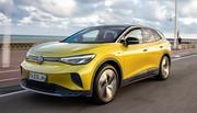 Essai Volkswagen ID.4 : la bonne ID ?