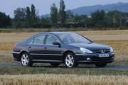 Peugeot : Fin de l'essence sur la 607 ?