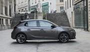 Essai Opel Corsa : l'Allemande frenchy