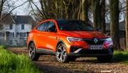 Essai Renault Arkana : l'enfant illégitime d'une Mégane et d'un Kadjar