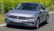 Volkswagen Passat : faut-il encore l'acheter ?
