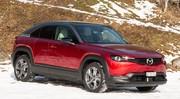 Essai Mazda MX-30 : Un SUV branché… à contre-courant
