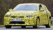 Future Opel Astra : nouvelle salve de photos de la cousine de la 308