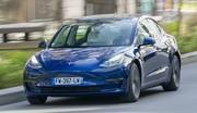Les vrais chiffres que Tesla vous cache sur la Model 3