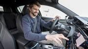 Premières impressions à l'intérieur de la nouvelle Peugeot 308 2021
